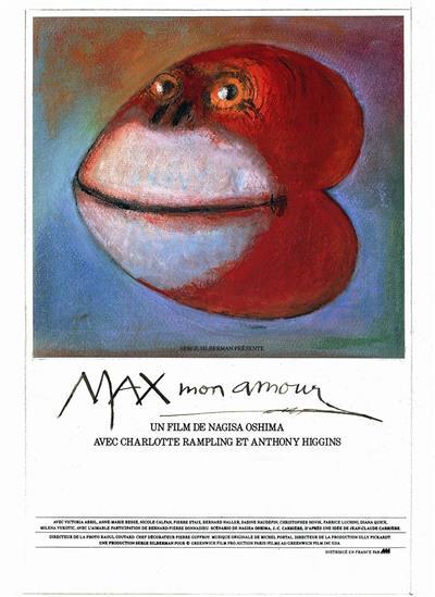 Max My Love
