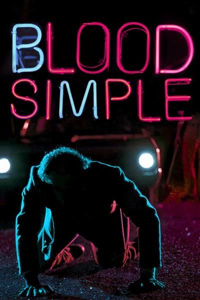 Blood Simple. - Director's Cut