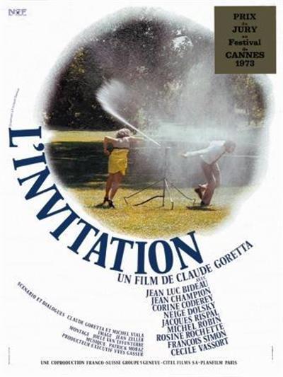 L' Invitation