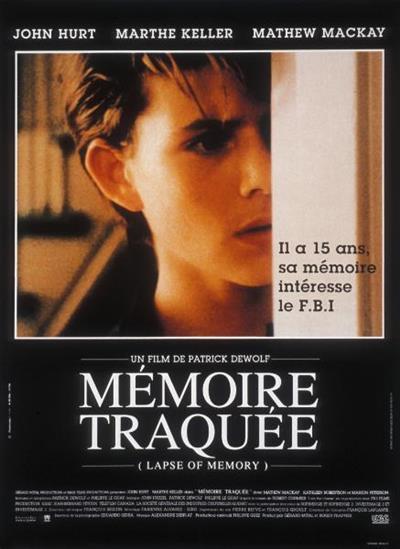 Lapse of Memory