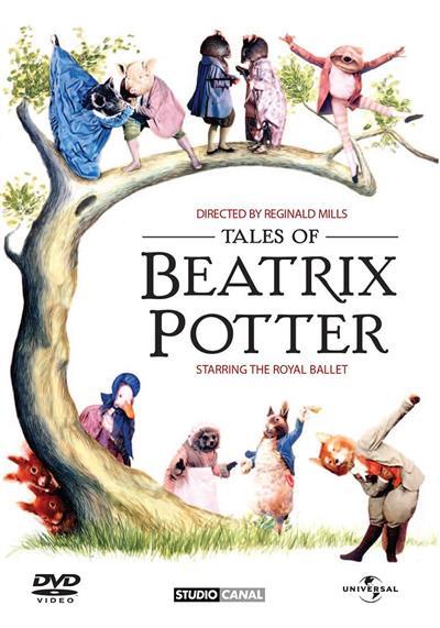 Peter Rabbit and Tales of Beatrix Potter