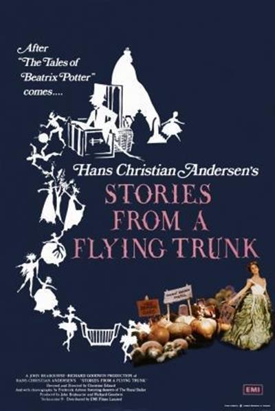 Tales from a Flying Trunk