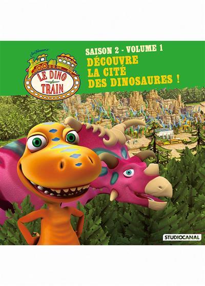 Dinosaur Train - Season 2