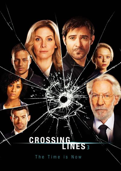 Crossing Lines - Season 3