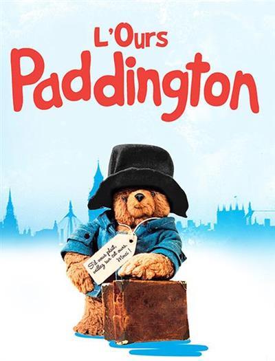 Paddington - TV Series