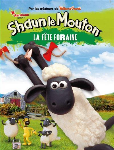Shaun the Sheep - Season 1