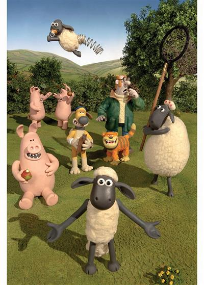 Shaun the Sheep - Season 2