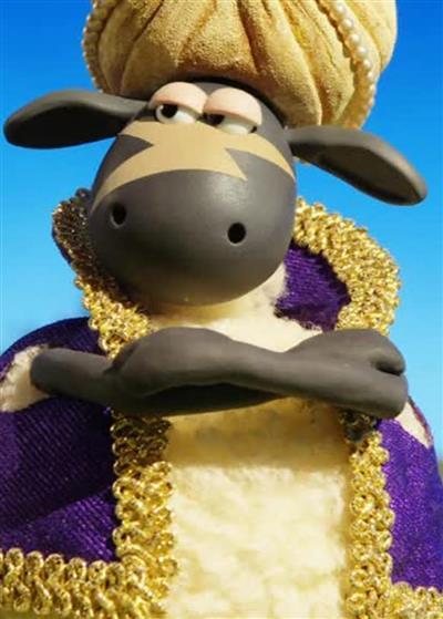 Shaun the Sheep - Season 4