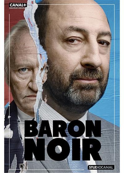 Baron Noir - Season 1
