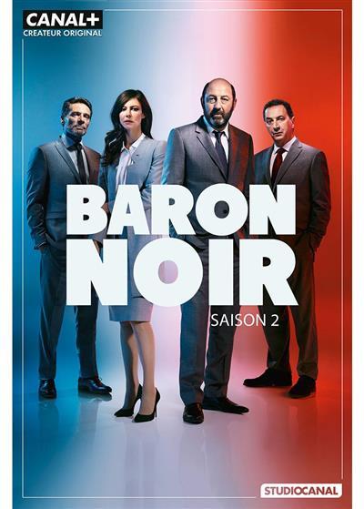 Baron Noir - Season 2