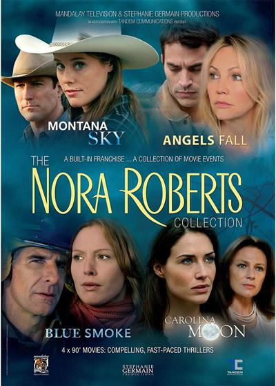 Nora Roberts - Collection 1