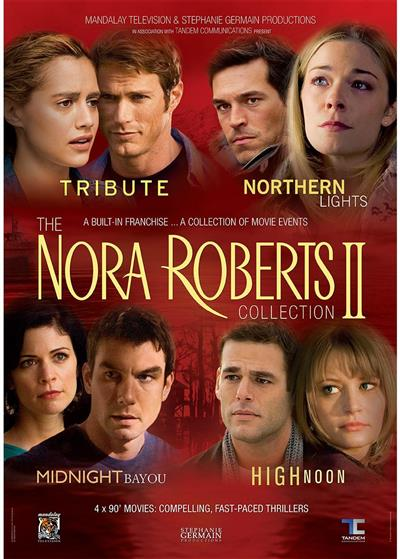 Nora Roberts - Collection 2