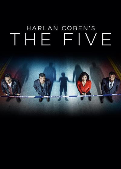 The Five - Season 1