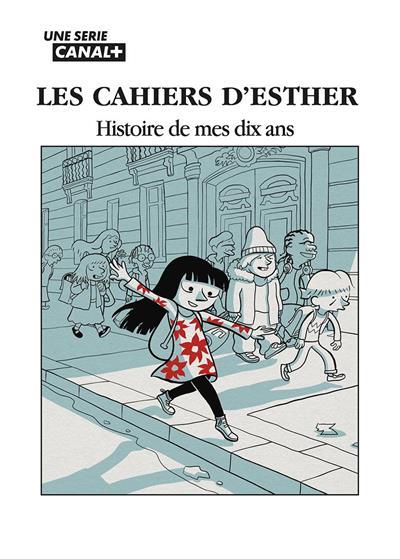 Esther's Notebooks - Season 1