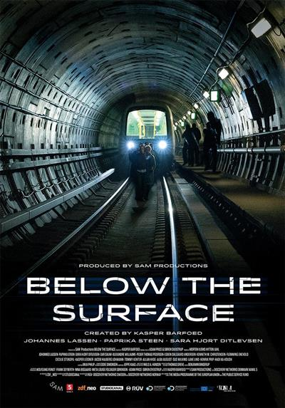 Below the Surface - Season 1
