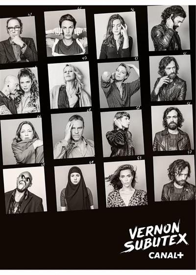 Vernon Subutex - Season 1