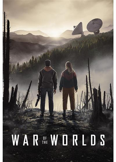 War of the Worlds - Season 1