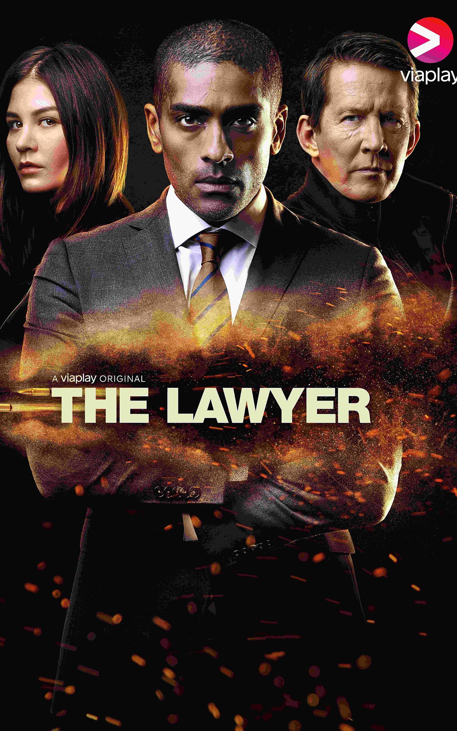 The Lawyer - Season 2