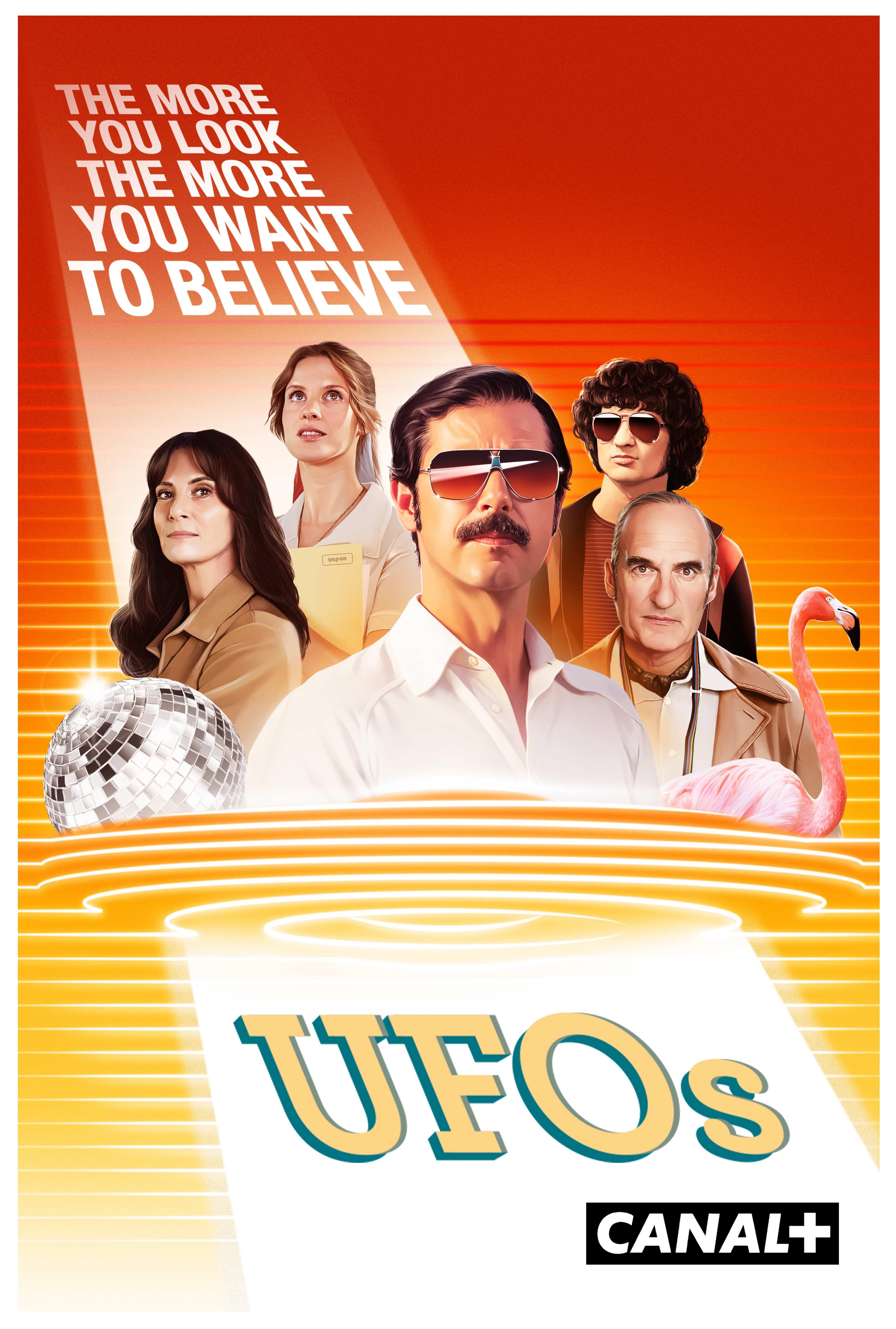 UFOs - Season 1